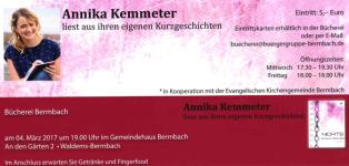 annika_kemmeter_lesung_flyer