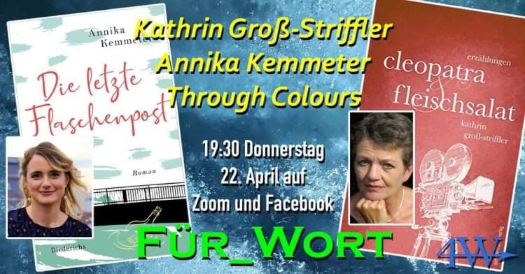 Annika Kemmeter_Für_Wort